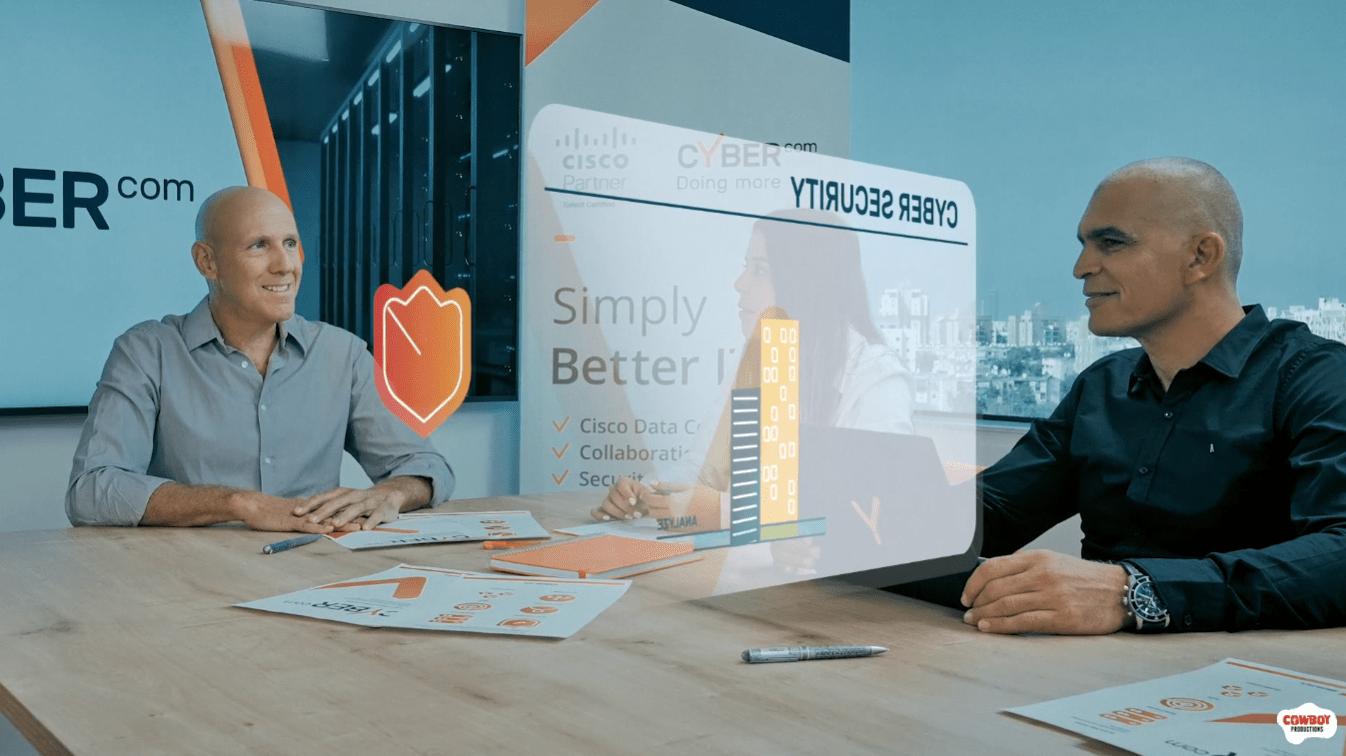 וידאו ואנימציה לעסקים