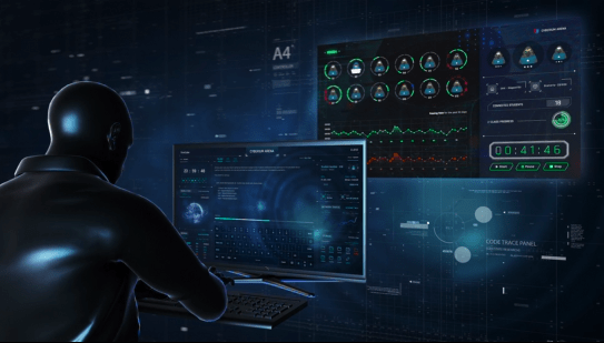 ThinkCyber – Cyberium Arena