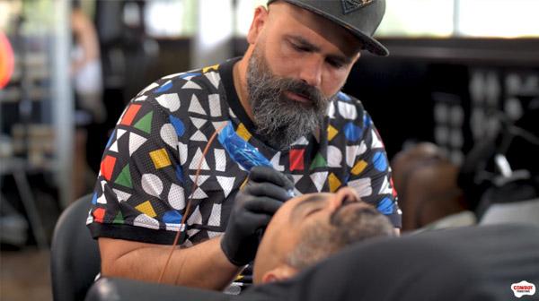 DotInk Tattoo